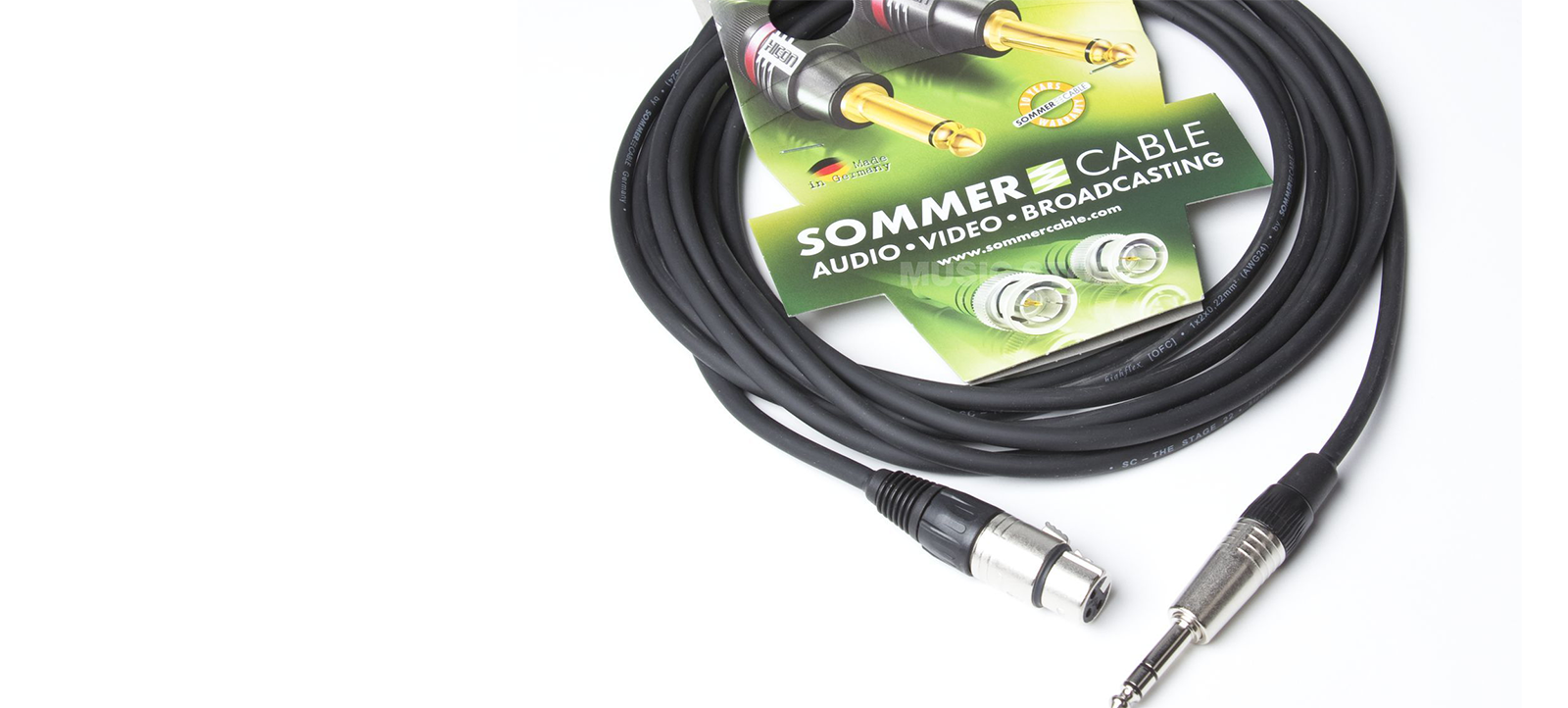 sommercable