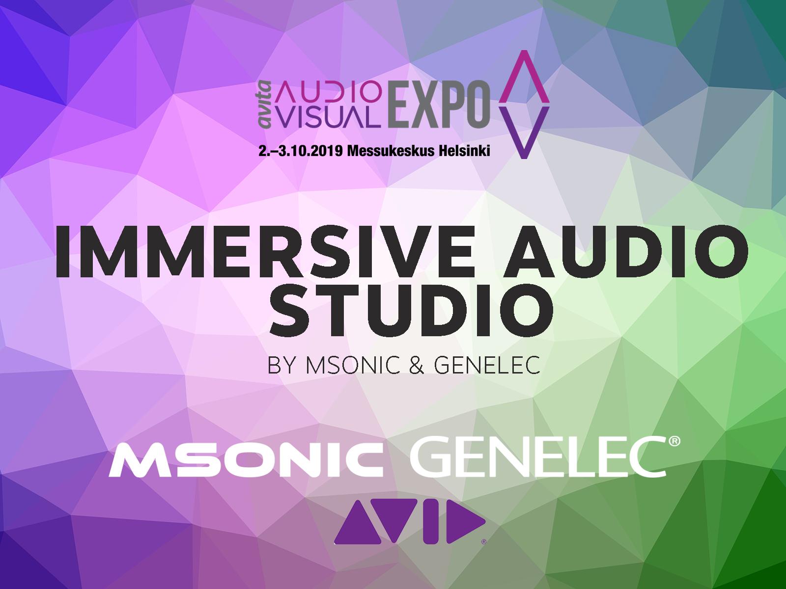 immersive-audio-studio