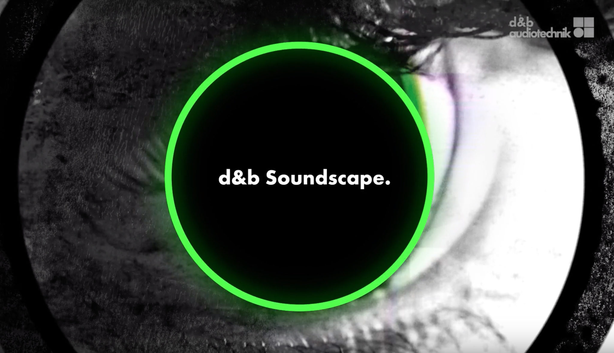 d&b audiotechnik-soundscape
