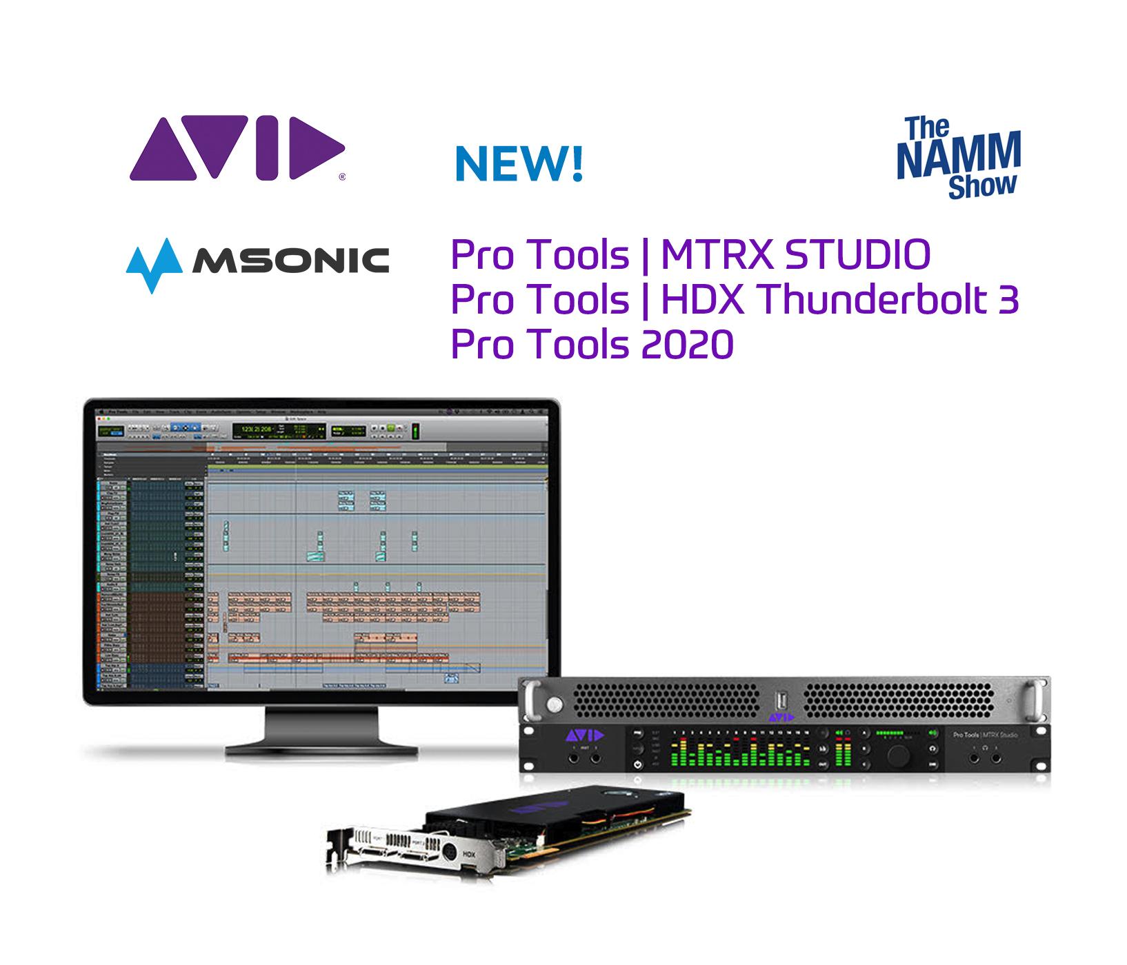 MTRX-studio-HDX-räkkimalli
