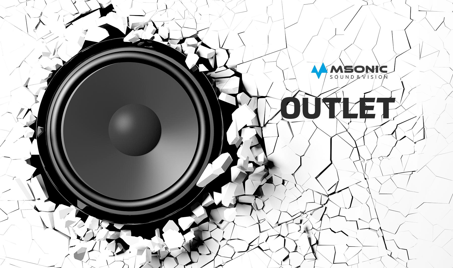 outlet-studiotekniikka