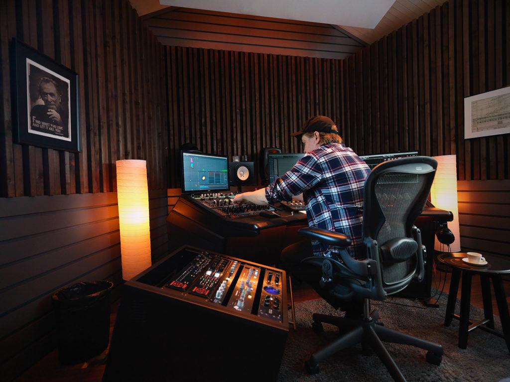 jesse-vainion-studiossa-käytetään-avidin tekniikkaa